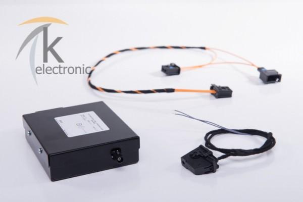 FISTUNE DAB/DAB+ für Audi MMI 3G / 3G +