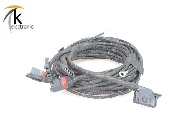audi q3 8u elektrische heckklappe kofferraum kabelsatz. Black Bedroom Furniture Sets. Home Design Ideas