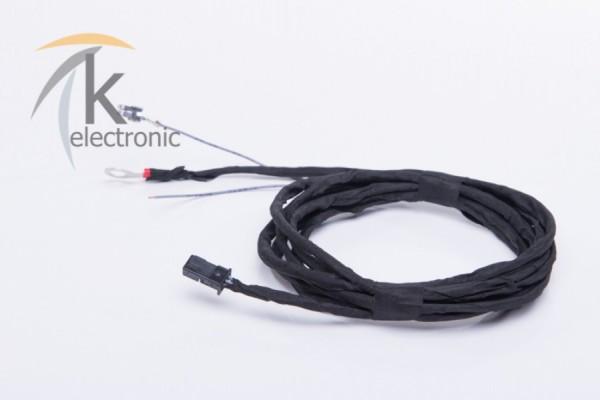 AUDI Q3 8U Licht-/Regensensor Kabelsatz