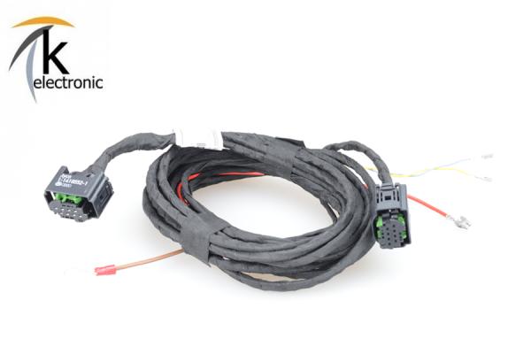 AUDI A7 4G ACC / adaptive cruise control Kabelsatz