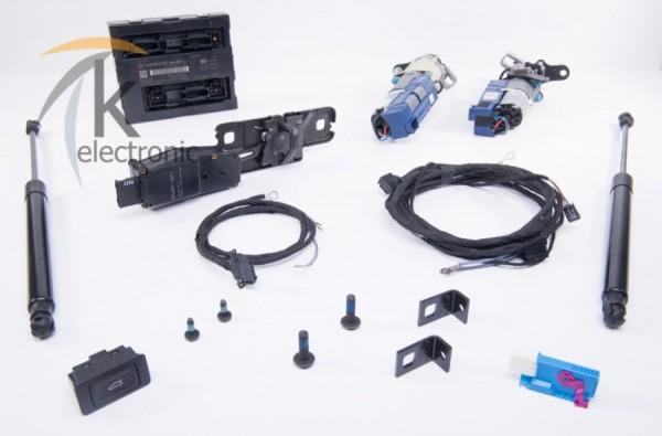 AUDI A4 8K B8 elektr. Heckklappe / Kofferraum Nachrüstpaket