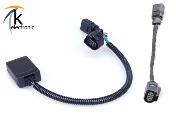 AUDI Q7 / SQ7 4M MotorSoundPlus Zusatzelektronik / Bluetooth BLE