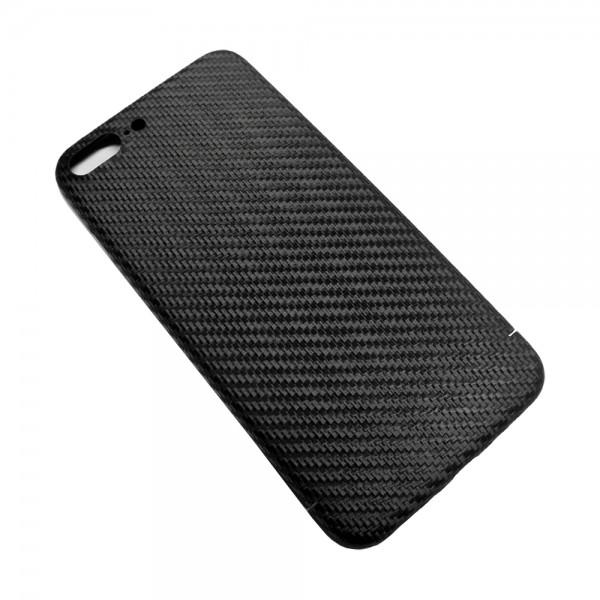 Echt-Carbon Cover für iPhone 7 Plus