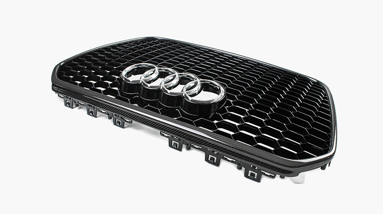 PRETOS_RS6_Carbon_Kuehlergrill_Grille_Carbon_RS6_4G