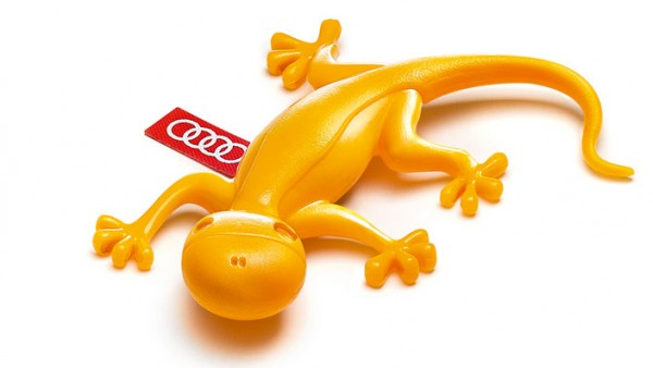 "Audi Duftgecko ""Duft: fruchtig"""