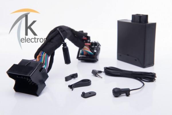 FISCON MQB Low Bluetooth Freisprecheinrichtung