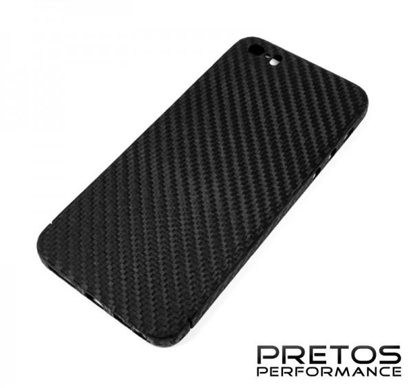 Echt-Carbon Cover für iPhone 5s / iPhone SE