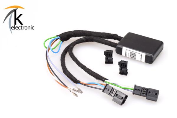 AUDI A4 8K B8 Start-Stopp Automatik Memory-/Deaktivier-/Ausschalt Modul
