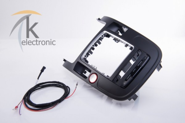 AUDI A5 8T 8F Drive Select Nachrüstpaket / RADIO Vor-Facelift
