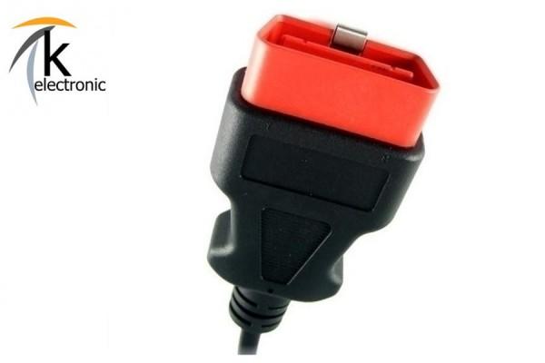 AUDI A5 F3 B9 Fernlichtassistent / FLA / automatisches Fernlicht Nachrüstpaket