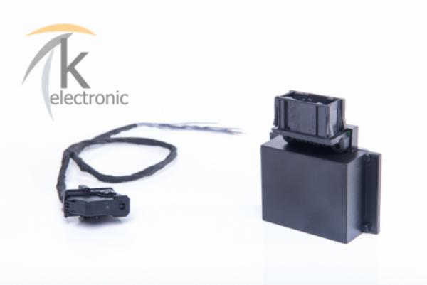 AUDI A5 F5 B9 Komfort Heckklappenmodul / elektr. Heckklappe Artikelnr.: 12836