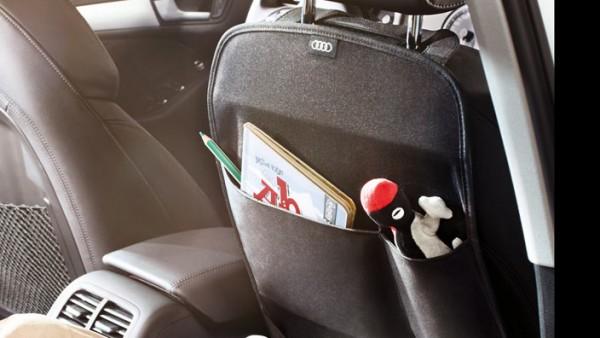 Audi Rückenlehnenschutz
