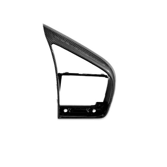 Audi R8 Carbon Navi/Radio Rahmen