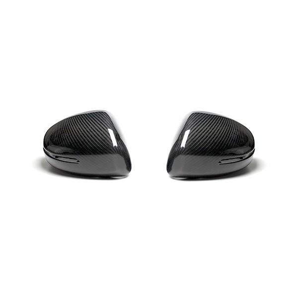 Audi TTRS Außenspiegelgehäuse Carbon