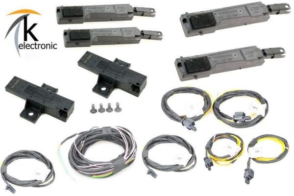 AUDI A6 4A C8 Keyless Go / Entry Kessy Komfortschlüssel Nachrüstpaket