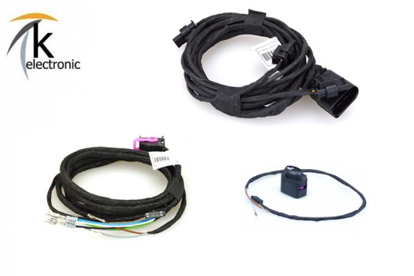 AUDI A3 8V Einparkhilfe APS+ Front / PDC vorne Kabelsatzpaket