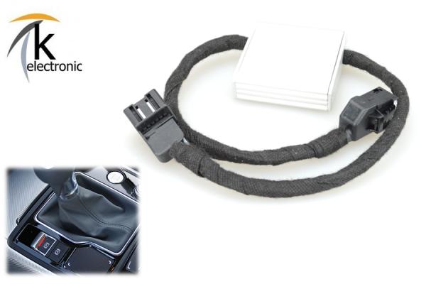 AUDI A7 4G Hill Hold Aktivier-Automatik Memorymodul