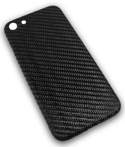 Echt-Carbon Cover für iPhone 7