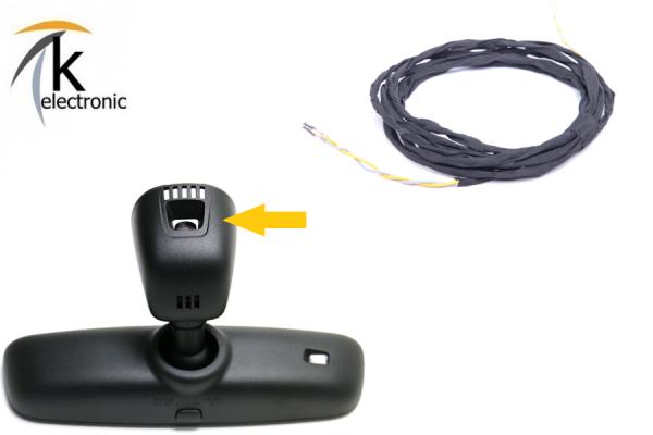 AUDI R8 II 4S Fernlichtassistent / Lichtautomatik FLA Nachrüstpaket