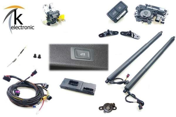 AUDI Q3 F3 elektrische Heckklappe Kofferraum Nachrüstpaket