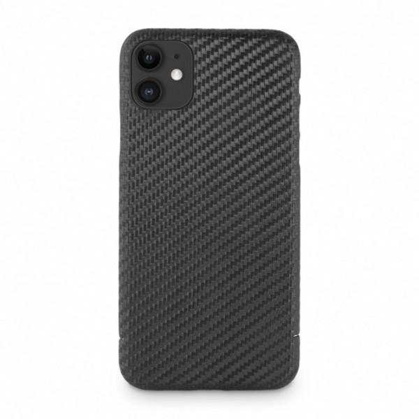 Echt-Carbon Cover iPhone 11