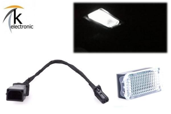 AUDI A3 8V Limousine LED-Kofferraumbeleuchtung Umbaupaket