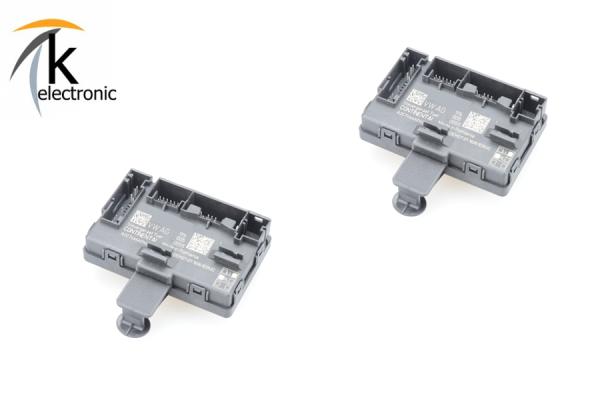 AUDI A8 4N D5 Türsteuergerät Highline