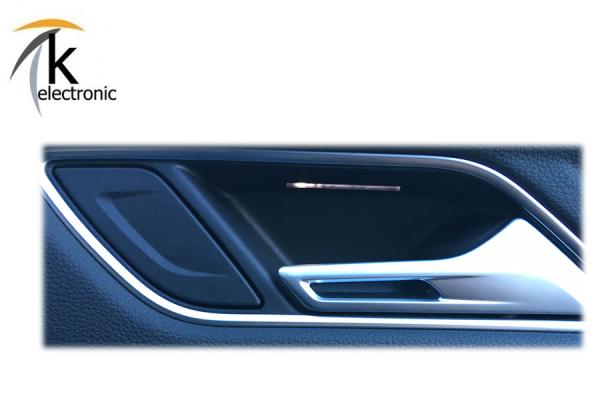AUDI RS3 8V beleuchteter Türgriff mit Chromrand mit Beleuchtung Nachrüstpaket