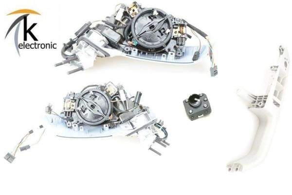 AUDI A7 4K elektrisch anklappbare Außenspiegel Nachrüstpaket