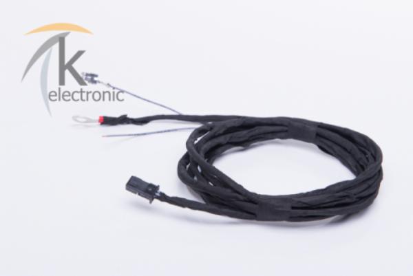 AUDI Q5 8R Licht-/Regensensor Kabelsatz