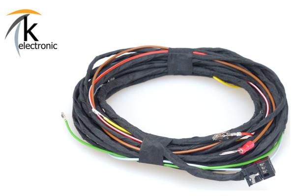 AUDI Q5 8R auto. abblendbarer Innenspiegel Kabelsatz