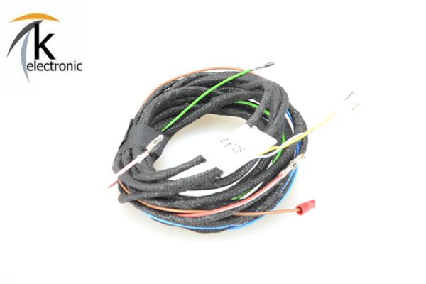 AUDI Q5 8R Lichtassistent / alle Funktionen Kabelsatz