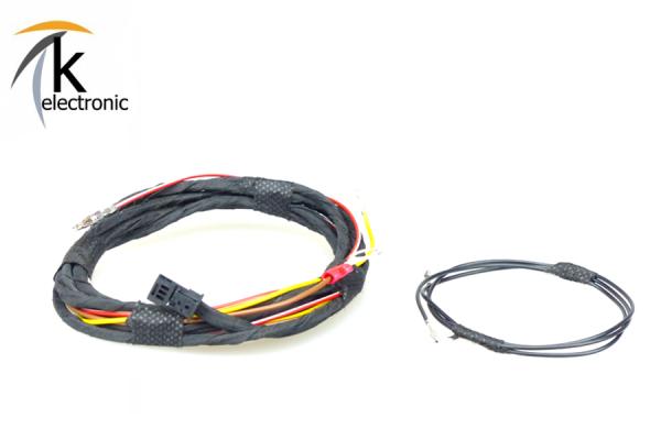 AUDI A3 8V Licht-/Regensensor Kabelsatz