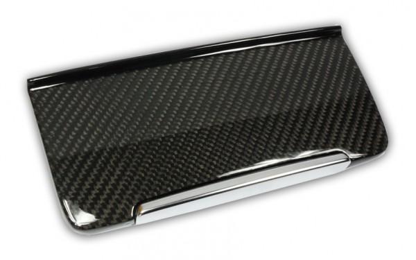Audi RS4 / RS5 Carbon Aschenbecher Deckel