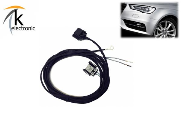 AUDI A3 8V Nebelscheinwerfer Kabelsatz