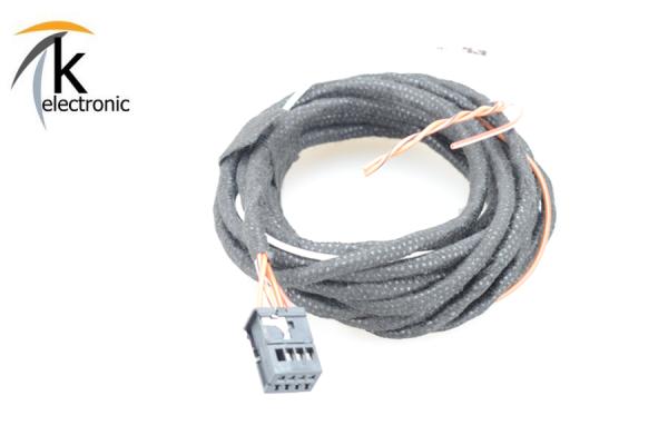 AUDI Q3 8U automatisch abblendbarer Innenspiegel + FLA Kabelsatz