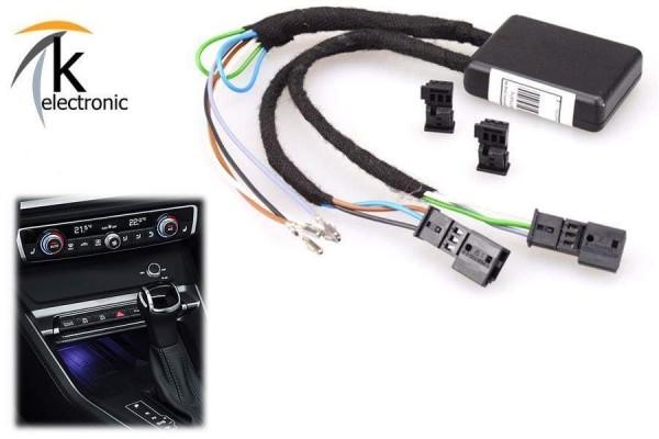 AUDI Q3 F3 Start-Stopp Automatik Memory-/Deaktivier-/Ausschalt Modul