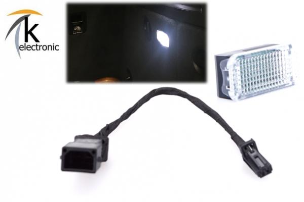 AUDI A3 8V 3-türer LED-Kofferraum Halogen -> LED Umrüstpaket