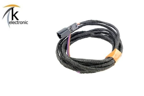 AUDI A7 4G beleuchtete Einstiegsleiste Kabelsatz