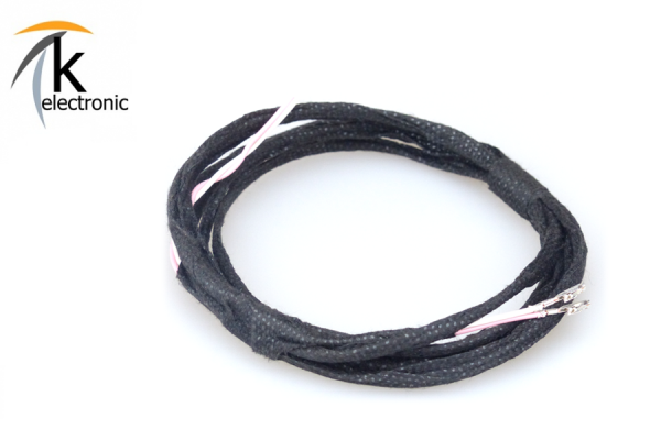 AUDI Q5 8R auto. abblendbare Außenspiegel Kabelsatz