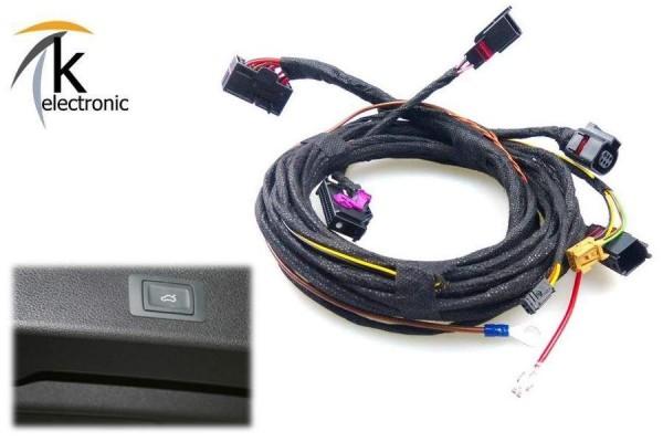 AUDI Q3 F3 elektrische Heckklappe Kofferraum Kabelsatz