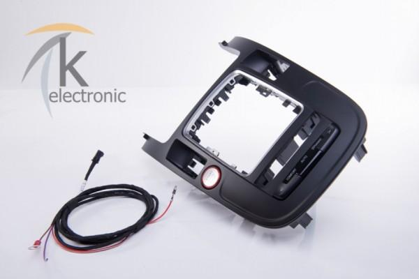 AUDI Q5 8R Drive Select Nachrüstpaket / RADIO Vor-Facelift