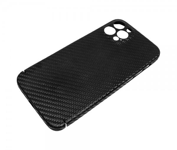 Echt-Carbon Cover für iPhone 12 PRO