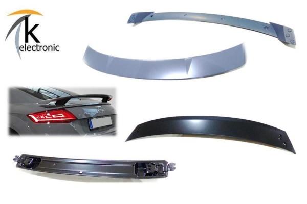 AUDI TTRS 8S Heckspoiler Nachrüstpaket / elektrischer Spoiler auf festen RS Spoiler