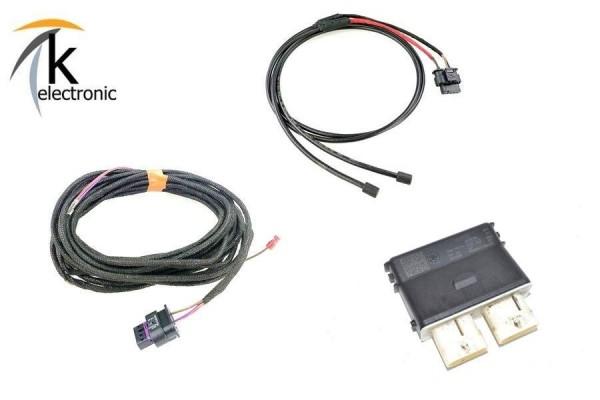 AUDI A7 4K sensorgesteuerte Heckklappenöffnung Gestenöffnung Nachrüstpaket