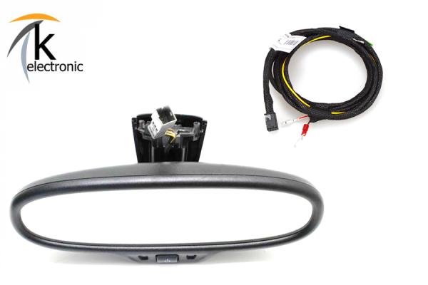 AUDI R8 I automatisch abblendbarer Innenspiegel Nachrüstpaket