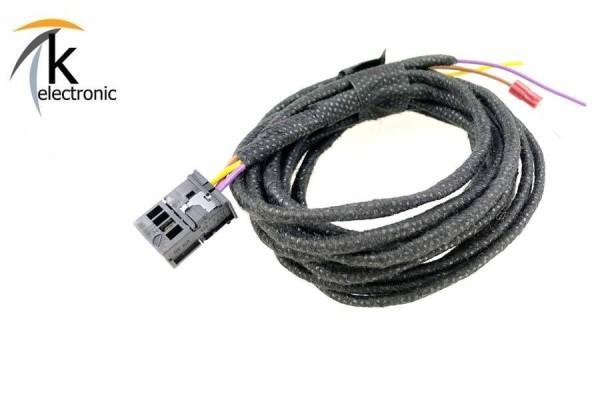 AUDI Q8 4M8 automatisch abblendbarer Innenspiegel Kabelsatz