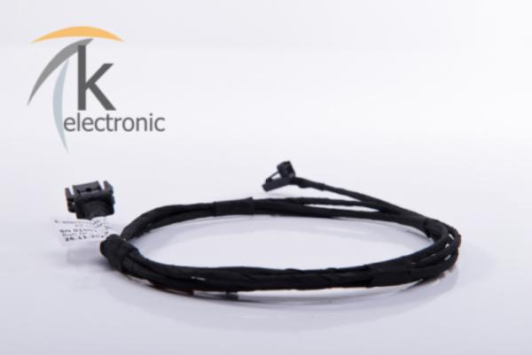 AUDI Q5 8R Türbeleuchtung Ausstiegsbeleuchtung Kabelsatz