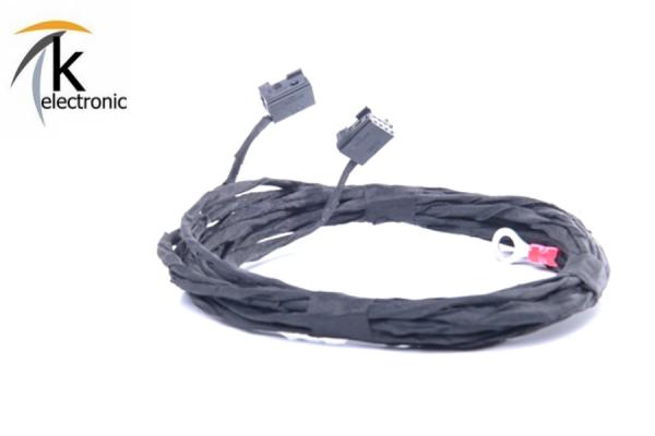 AUDI Q2 GA LED-Fußraumbeleuchtung Front vorne Kabelsatz